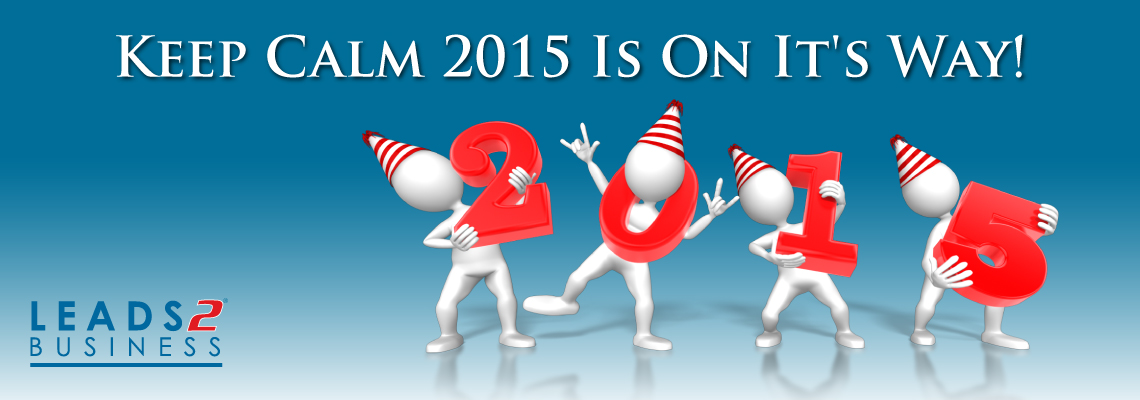 Keep Calm 2015 is on the way!