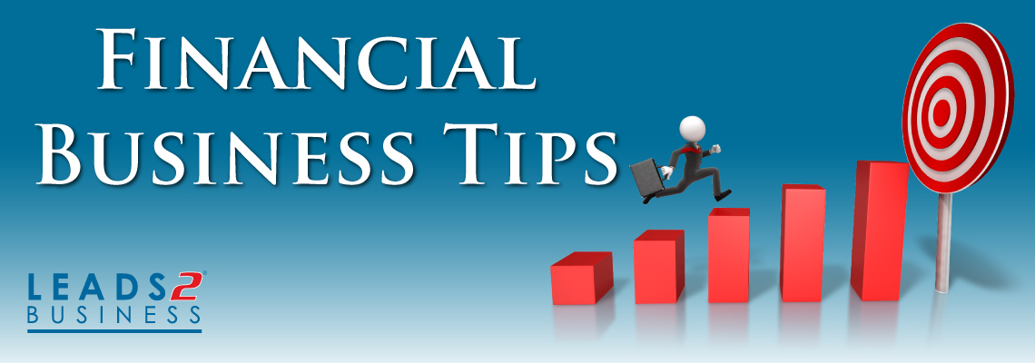 Financial Business Tips