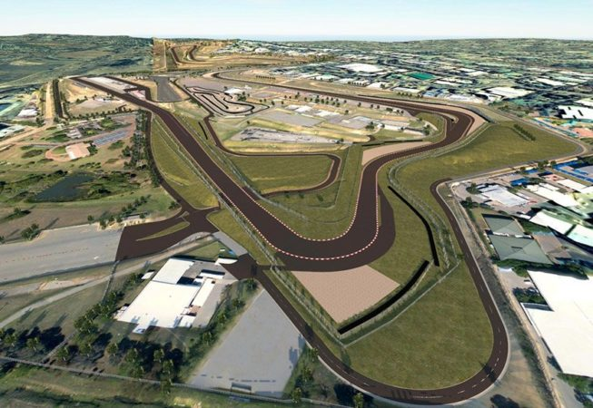 Leads 2 Business : Kyalami Racetrack