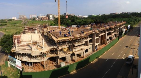 Leads 2 Business : Cental Park Umhlanga