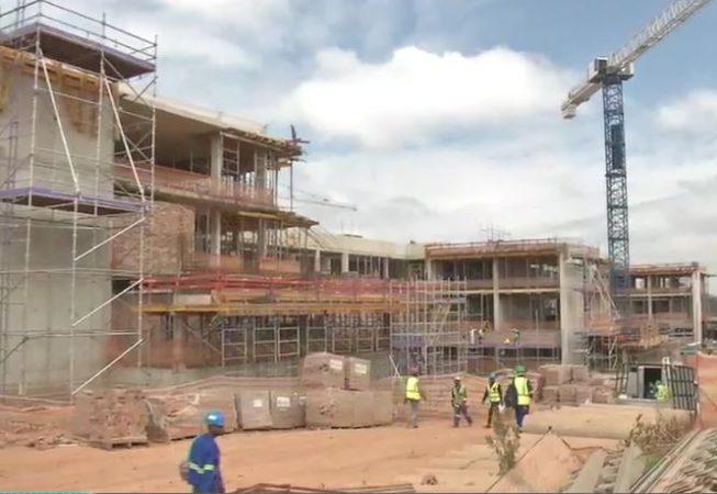 Leads 2 Business : Nelson Mandela Childrens Hospital