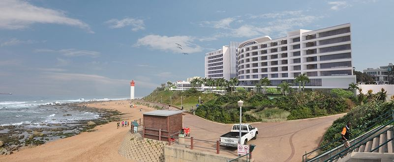 Beverly Hills Hotel Umhlanga Rooms