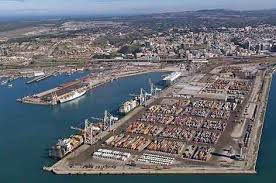 Harbour & Port