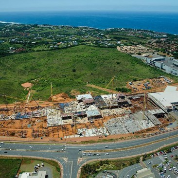 Featured Project : Ballito Junction Regional Mall