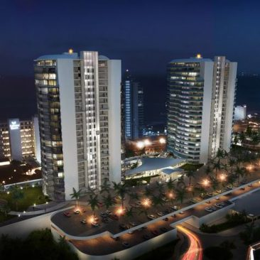 Featured Project : Oceans @ Umhlanga – Infrastructure