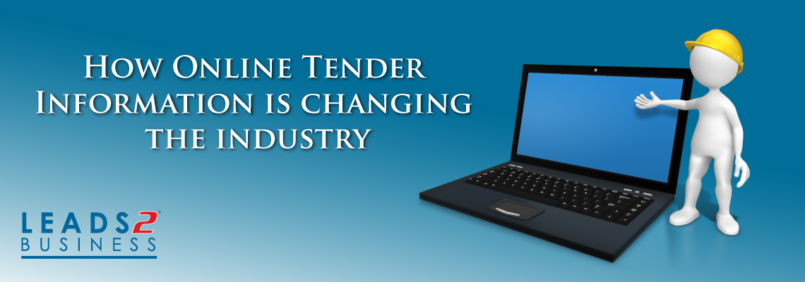 76-Blog-Header-How-Online-Tender-Information-is-changing-the-industry