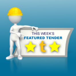 Featured Tender: Replacement of vertical mixers