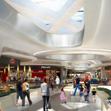 Featured Project: Table Bay Mall – Building