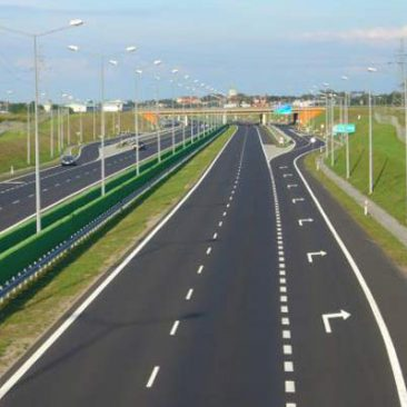 Featured Project: Kampala-Jinja Express Highway, Uganda