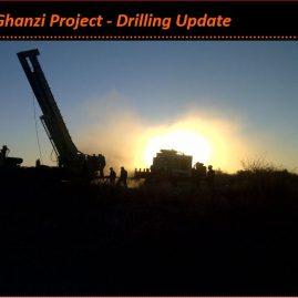 Khoemacau Copper Project in Botswana