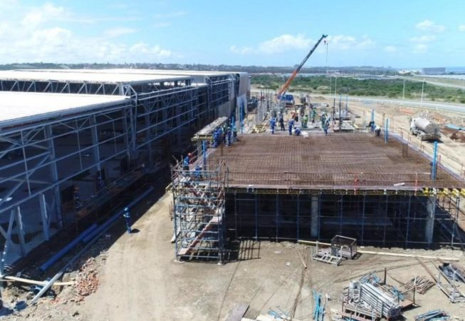 Yekani Manufacturing Facility