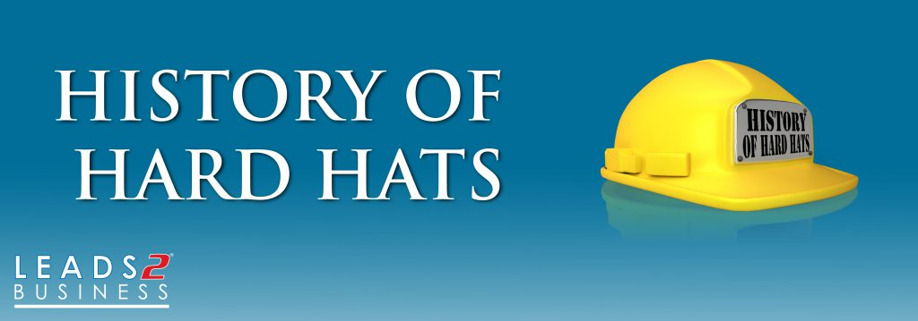 History of Hard Hats