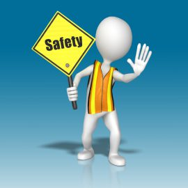 The key role of Safety Officers