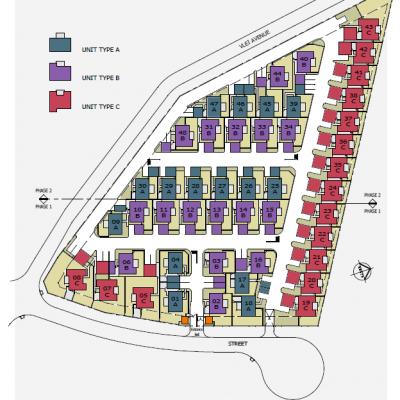 Katara Housing Development