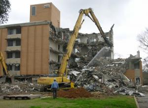 Demolition 101