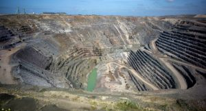 Venetia Diamond Mine, Limpopo